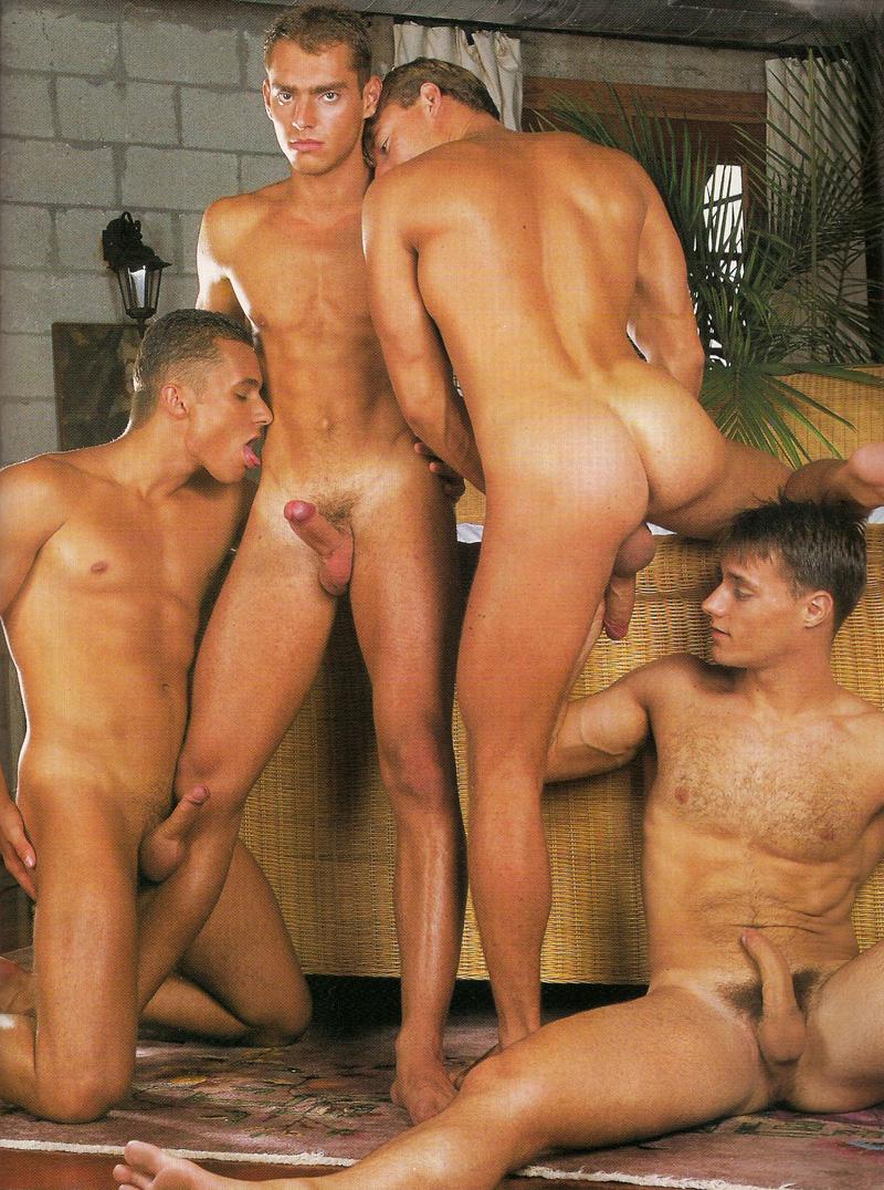 Los enormes toons homosexuales