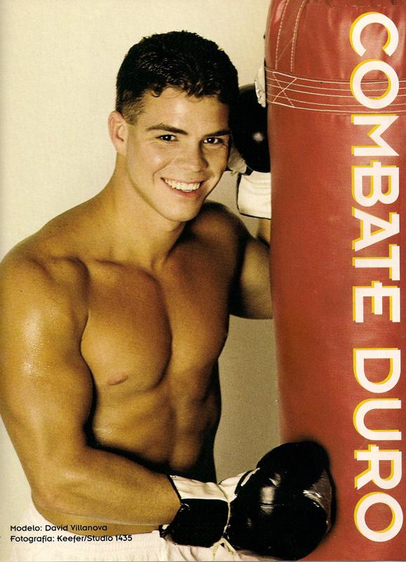 David Villanova 1