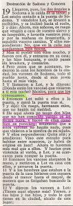 biblia - génesis - Sodoma y Gomorra 2