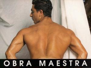Hombres desnudos- Gianfranco 2