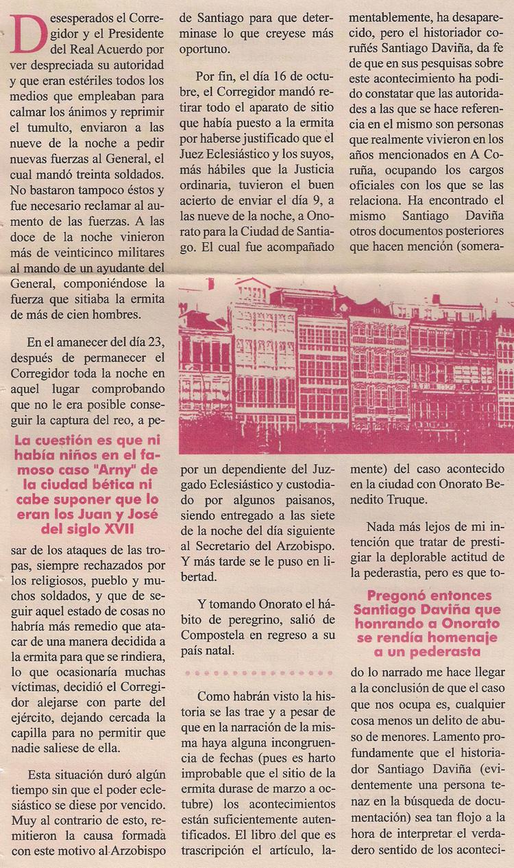 Historia de Onorato Benedito Truque 8