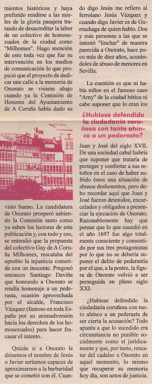 Historia de Onorato Benedito Truque 9