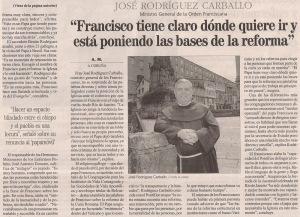 2013-07-31- La Opinión- Encuesta- El papa y los gays 4