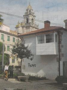 2013-08-03- La Opinión- Una casa para ACOPROS