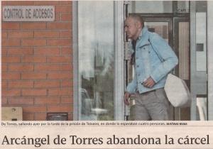 2013-08-09- La Voz de Galicia- Operación Arkangel 1