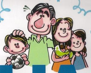 2013-09-14- Día de la familia- Parque de Eirís 0