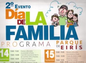2013-09-14- Día de la familia- Parque de Eirís 1