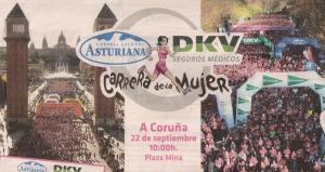 2013-09-14- La Voz de Galicia- carrera de la mujer 1