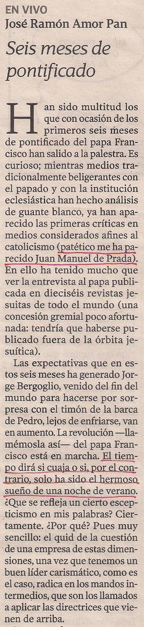 2013-09-26- La Voz de Galicia- ramón amor pan- papas 1