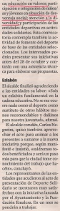 2013-10-06- La Voz de Galicia- Deporte Solidario 4