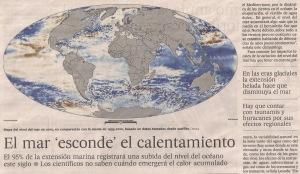 2013-11-06- El País- Cambio climático 1