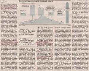 2013-11-06- El País- Cambio climático 2