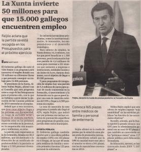 2013-12-20- El Ideal Gallego- núñez feijóo 1