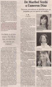 2014-01-26- La Opinión- Natalidad en Galicia 4