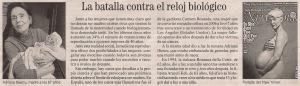 2014-01-26- La Opinión- Natalidad en Galicia 5