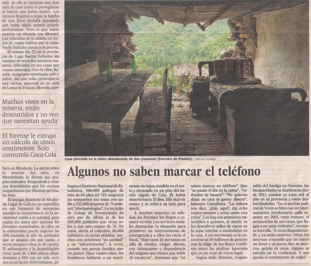 2014-05-04- El País- Galicia muere sola 2