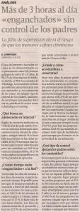 2014-09-04- La Voz de G- Diagnóstico adolescentes gallegos 3