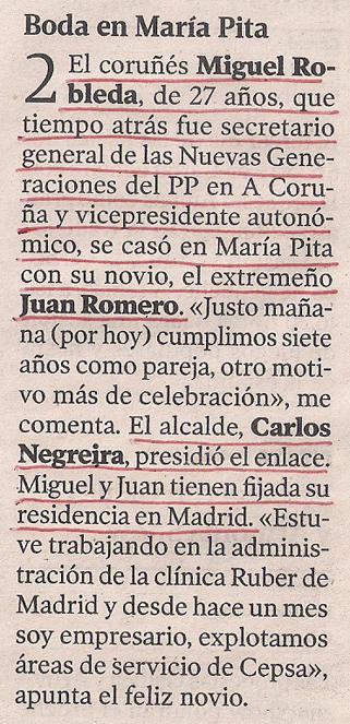 2014-09-07- La Voz de G- Boda gay en María Pita- carlos negreira 2