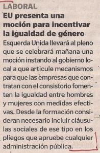 2015-01-25- La Voz de G- mujeres heterosexuales- Cesar Santiso