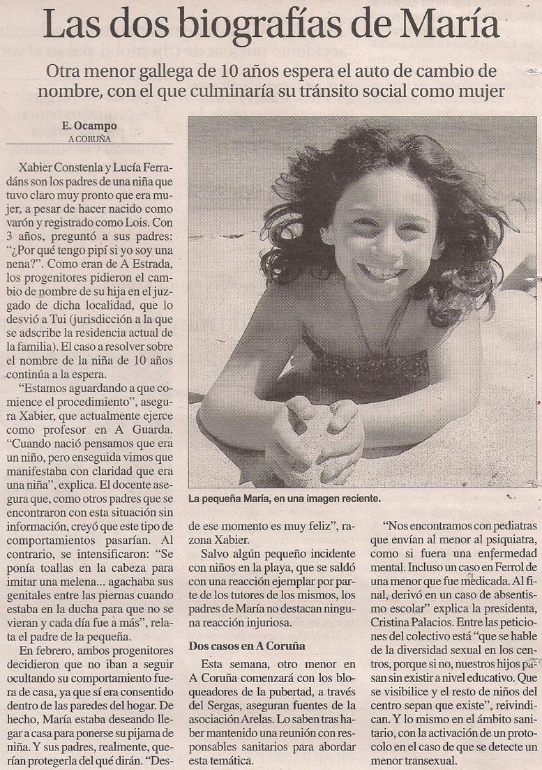 2015-07-12- La Opinión- Transexualidad en Galicia 8