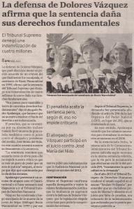 2015-07-24- El Ideal G- Dolores Vázquez Caso Wanninkhof