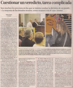 2015-11-05- La Opinión- Doble crimen de Vigo - 57 puñaladas 1