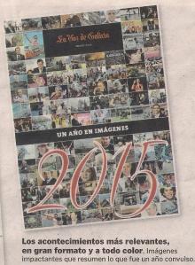 2016-01-09- La Voz de Galicia Anuario 2015