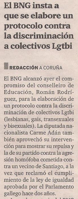 2016-02-12- El Ideal G- bng contra la homofobia 1