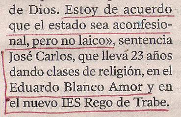 2016-07-24- La Voz de G- jose carlos alonso sacerdote Oleiros 2b