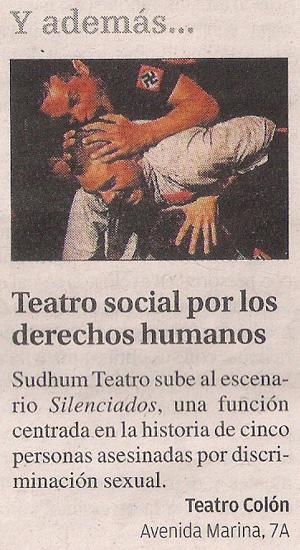2016-12-10-la-opinion-sudhum-teatro-silenciados
