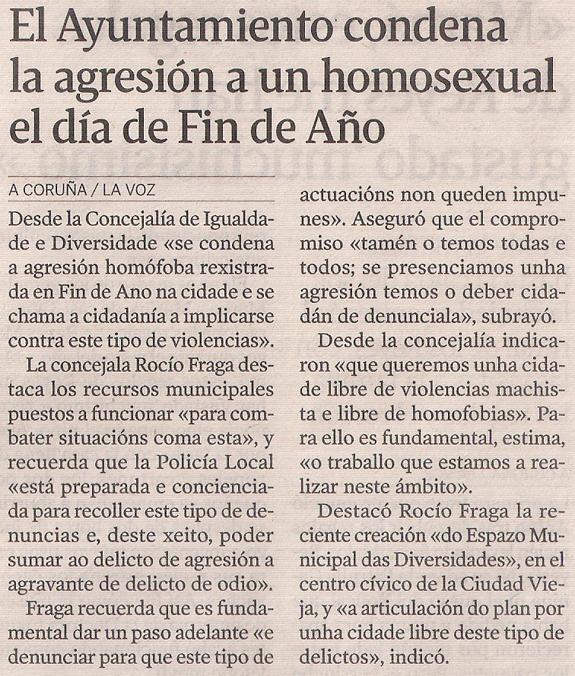 2017-01-07-la-voz-de-g-agresion-homofoba-en-coruna-ayuntamiento